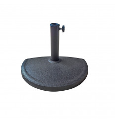 BASE SOMBRILLA PARED 53,5X52X9,5 143291097 33,95 €