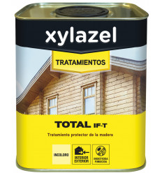 XYLAZEL TOTAL IF-T TRATAMIENTO PROTECTOR MADERA