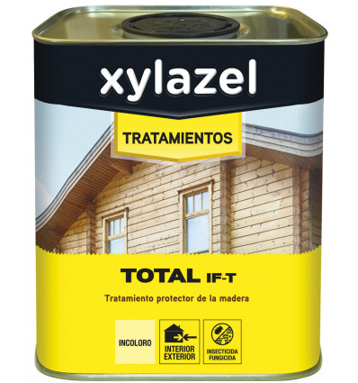 XYLAZEL TOTAL IF-T TRATAMIENTO PROTECTOR MADERA P_XYTOTALIF-T 0,00 €