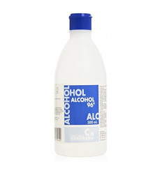 ALCOHOL SANITARIO 500ML