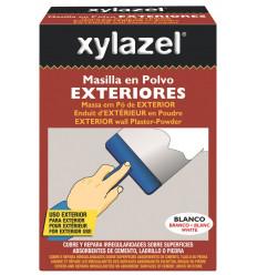 XYLAZEL MASILLA EXTERIORES EN POLVO VARIOS TAMAÑOS