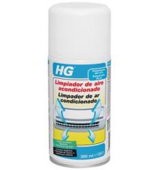 LIMPIADOR AIRE ACONDICIONADO 300ML