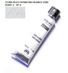 OLEO TITAN BLANCO ZINC T-10 60 ML