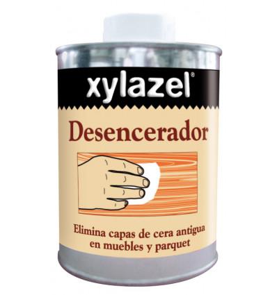 XYLAZEL DESENCERADOR PARA MADERA 500G