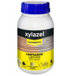 XYLAZEL LIMPIADOR MADERAS AGRISADAS 500ml