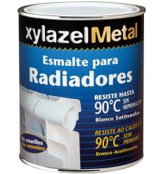 XYLAZEL METAL ESMALTE RADIADORES Blanco 750