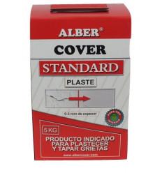 PLASTE STANDAR EN BOTE COVER DE 5KG