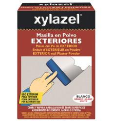 XYLAZEL MASILLA EXTERIORES EN POLVO 15K