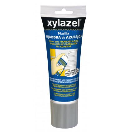 XYLAZEL MASILLA FIJADORA DE AZULEJOS EN TUBO 250 gr
