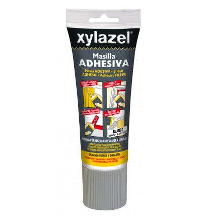 XYLAZEL MASILLA ADHESIVA EN TUBO 250 gr