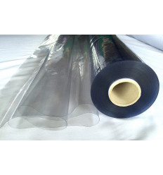 PVC TRANSPARENTE (0,15MM) 1,40 CM ANCHO ML