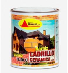 BARNIZ LADRILLO Y CERAMICA VARIOS TAMAÑOS