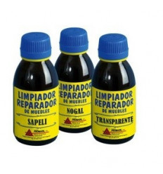 LIMPIADOR REPARADOR MADERA VARIOS COLORES