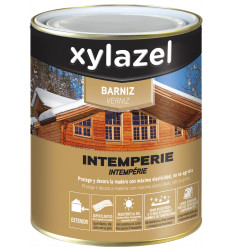 XYLAZEL BARNIZ INTEMPERIE BRILLANTE
