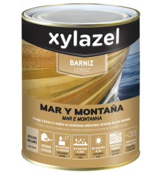XYLAZELO BARNIZ MAR Y MONTAÑA