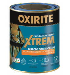 XYLAZEL OXIRITE XTREM FORJA 750 ml