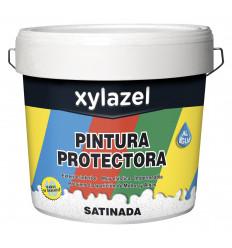 XYLAZEL PNTURA PROTECTORA SATINADA VARIOS TAMAÑOS