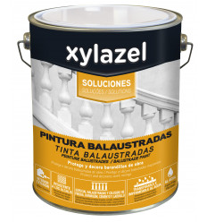 XYLAZEL SOLUCIONES PINTURA PARA BALAUSTRADAS
