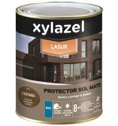 XYLAZEL SOL LASUR MATE PROTECCION 8 AÑOS