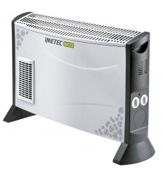 CONVECTOR TURBO IMETEC TH1-100