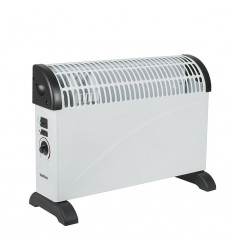 CONVECTOR TURBO HABITEX E354