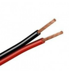 CABLE PARALELO BICOLOR 2X0,75 ML