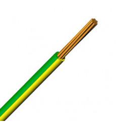 CABLE HILO CONDUCTOR FLEXIBLE 1,5 mm BICOLOR