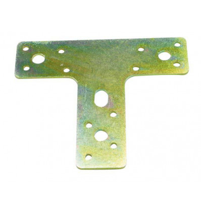 "PLACA ""T"" BRICOMATADADO 150 mm x 130 mm"