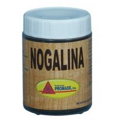 NOGALINA BOTE 500GR PROMADE