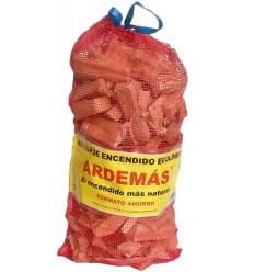 SACO DE ASTILLAS ARDEMAS 7KG 231400173 4,10 €