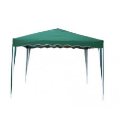 CARPA 3X3 VERDE PLEGABLE