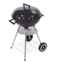 BARBACOA CARBON SUPERGRILL 48