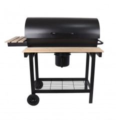 BARBACOA CARBON O LEÑA SUPERGRILL 70