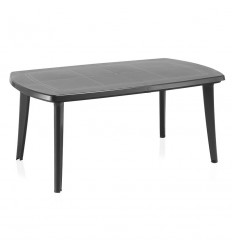 MESA EXTENSIBLE SHAF ATLANTIC ANTRACITA