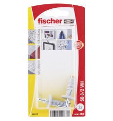 TACO FISCHER SB-8/2 K CON ALCAYATA