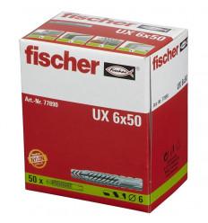 TACO FICHER CJ BRICO UX-6X50-L 50 UD