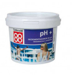 INCREMENTADOR DE PH + AGUA 5kg