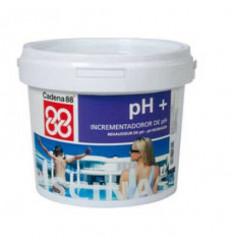 INCREMENTADOR DE PH + AGUA 5kg