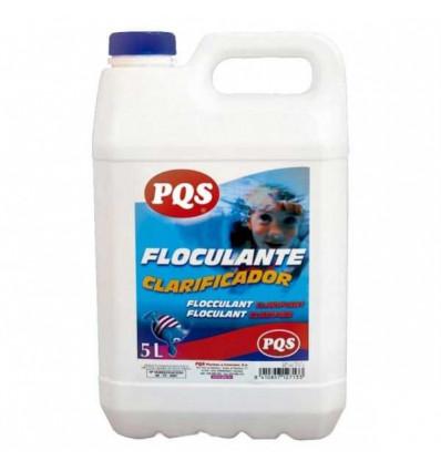 FLOCULANTE PARA PISCINAS 5L