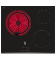 PLACA ELECTRICA 3EB715LR 60 CM BISEL DELANTERO
