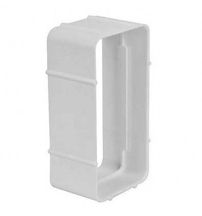 EMPALME RECT. 55X110 BOX-PACK