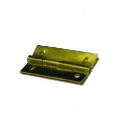 BISAGRA ESTUCHE 25X15mm 5ud