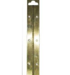 BISAGRA PIANO LATONADA 720 mm x 32 mm