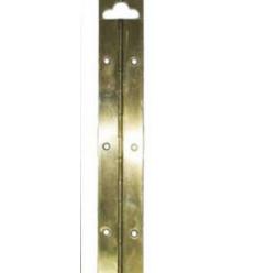 BISAGRA PIANO LATONADA 960 mm x 32 mm