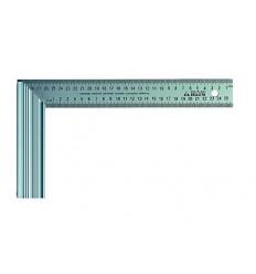 ESCUADRA INOXIDABLE 30 cm