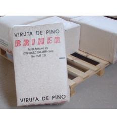 ALPACA DE VIRUTA DE PINO 15 - 20 KG