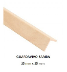 GUARDAVIVO 5131 35X35 AYOUS 2,50