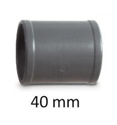 MANGUITO PVC EMPALMAR HEMBRA - HEMBRA