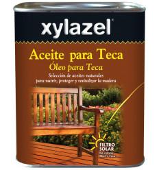 XYLAZEL ACEITE PARA TECA 750 ML P_XYACEITETECA 11,70 €