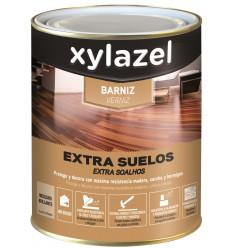 XYLAZEL BARNIZ EXTRA SUELOS BRILLANTE P_XYBAREXTRASUEL 79,30 €